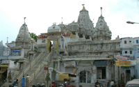 jagdish mandir, temple, udaipur, rajasthan, india